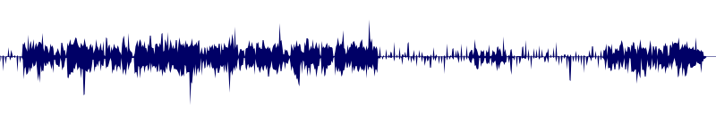 waveform of track #135407