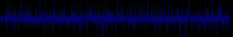 waveform of track #135417