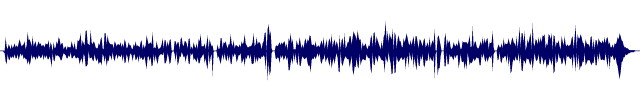 waveform of track #135425