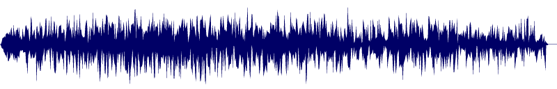 waveform of track #135437