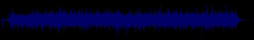 waveform of track #135445