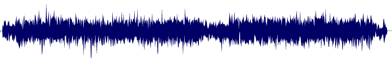 waveform of track #135460