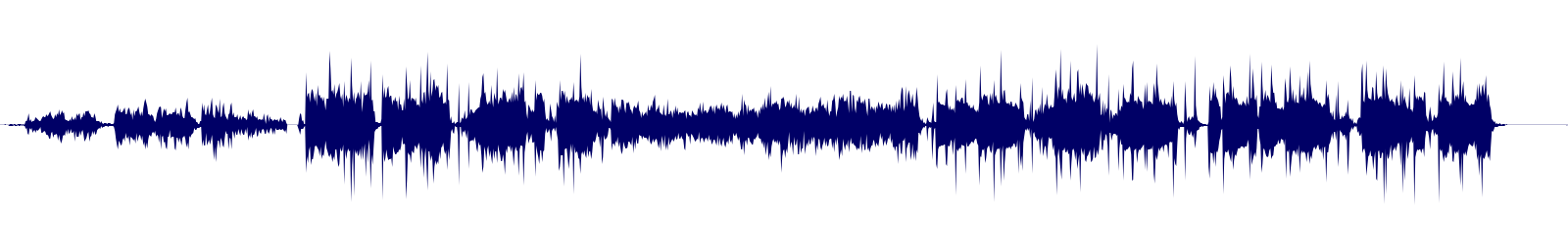 waveform of track #135490