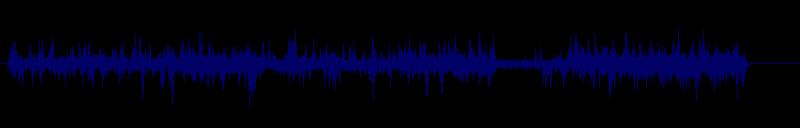 waveform of track #135498