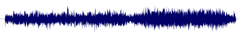 waveform of track #135499