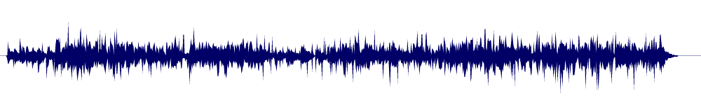 waveform of track #135500
