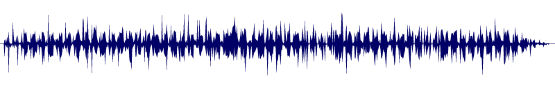waveform of track #135506