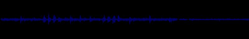 waveform of track #135509