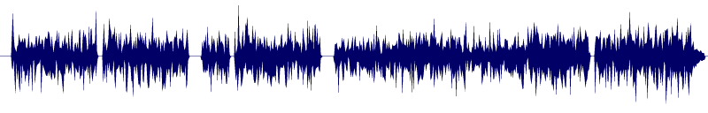 waveform of track #135517