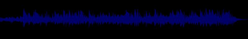 waveform of track #135527