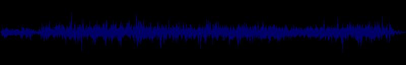 waveform of track #135543