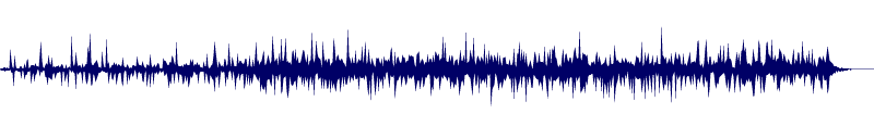 waveform of track #135545