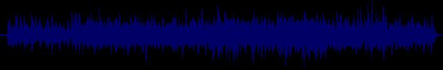 waveform of track #135547
