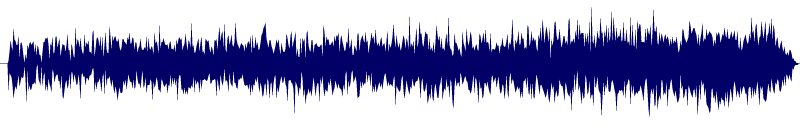 waveform of track #135564