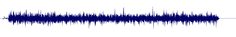 waveform of track #135584
