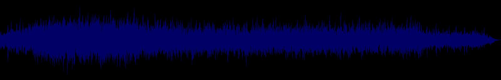 waveform of track #135605
