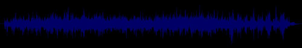 waveform of track #135609