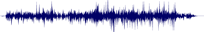 waveform of track #135614