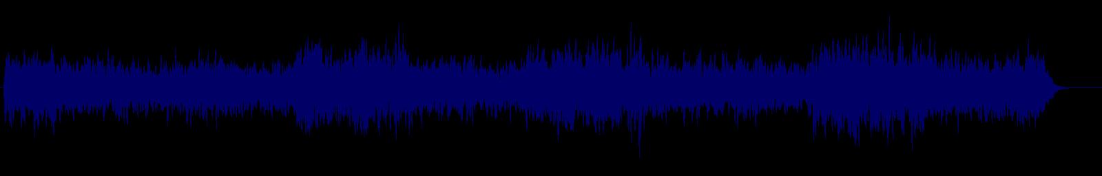 waveform of track #135625