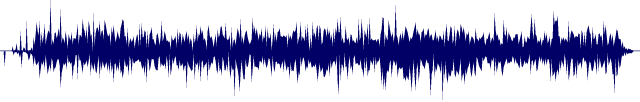 waveform of track #135634