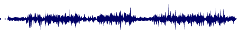 waveform of track #135645