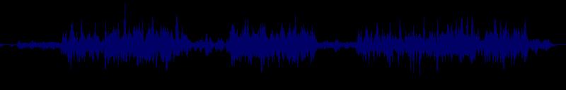 waveform of track #135654