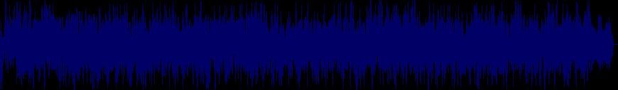 waveform of track #135672