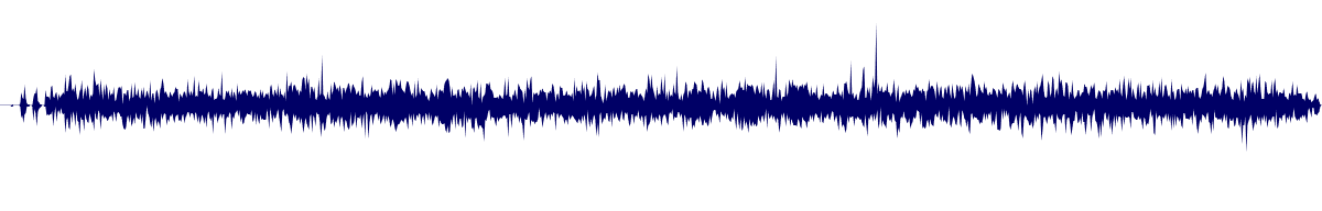 waveform of track #135674
