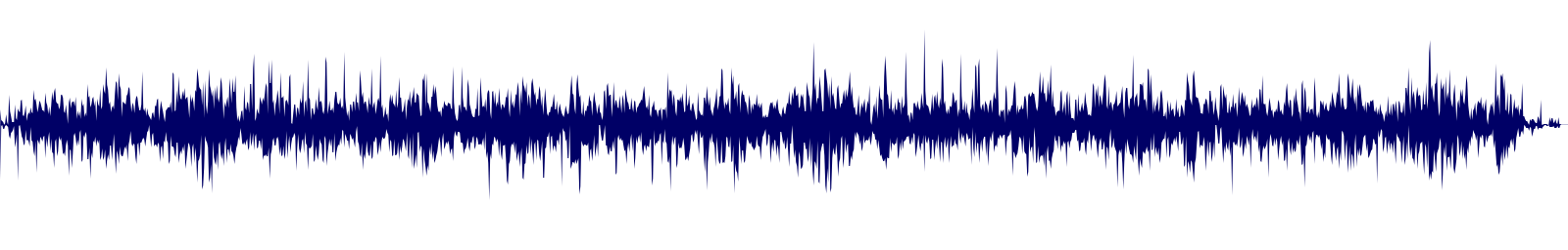 waveform of track #135686