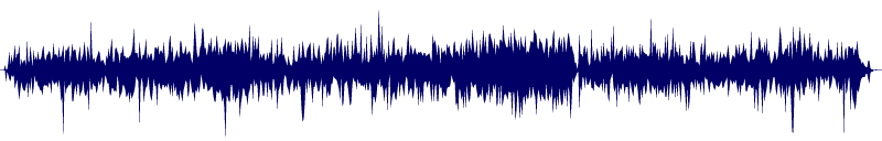 waveform of track #135692