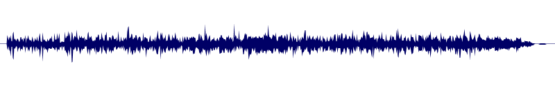 waveform of track #135705