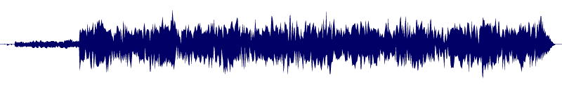 waveform of track #135707