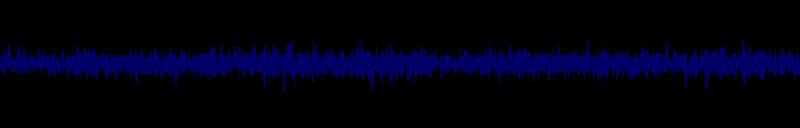 waveform of track #135709