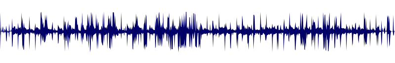 waveform of track #135711