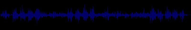 waveform of track #135712