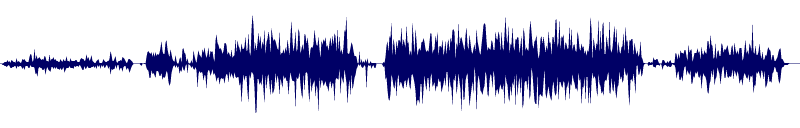 waveform of track #135715