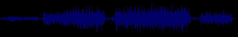 waveform of track #135716