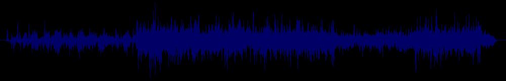 waveform of track #135717