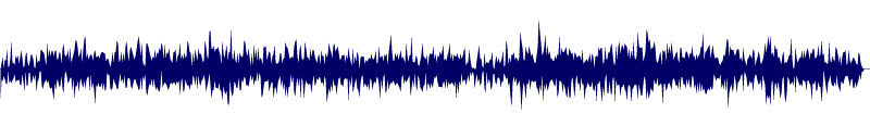 waveform of track #135730