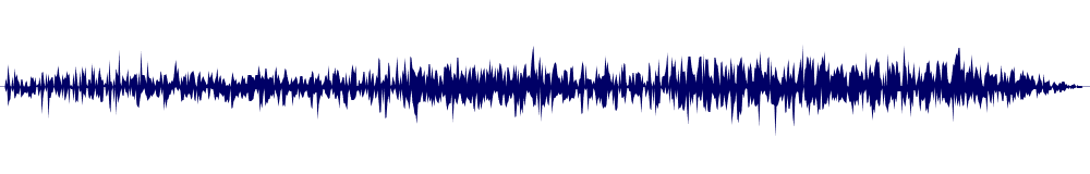 waveform of track #135737