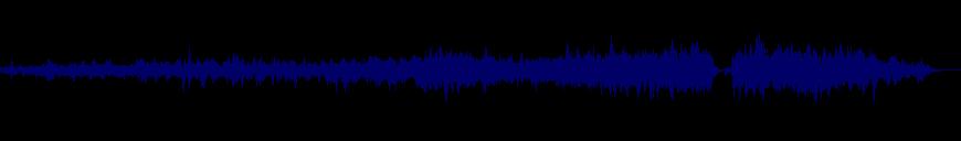waveform of track #135742