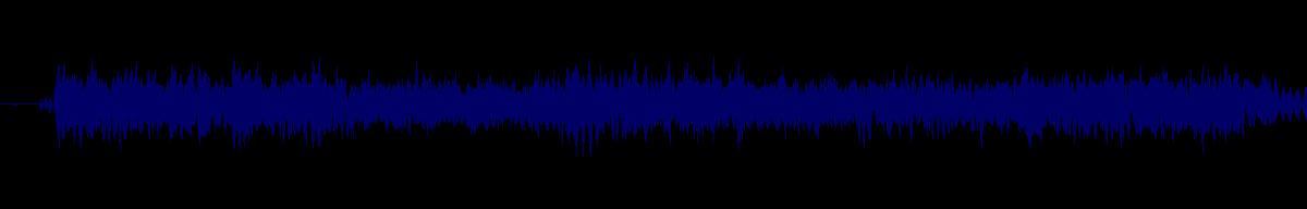 waveform of track #135784