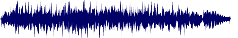 waveform of track #135787
