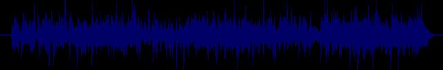 waveform of track #135789
