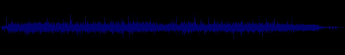 waveform of track #135803
