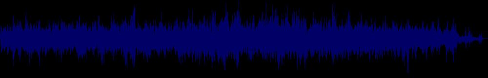 waveform of track #135829