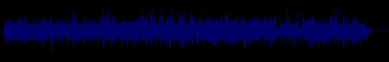waveform of track #135841