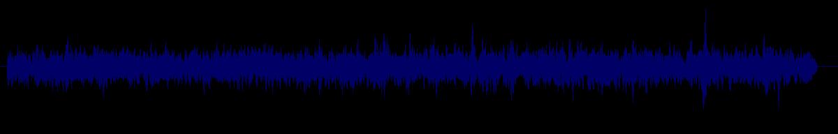 waveform of track #135852