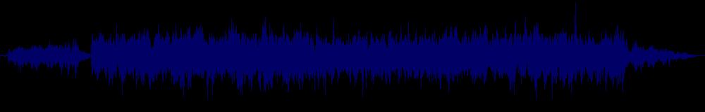 waveform of track #135857