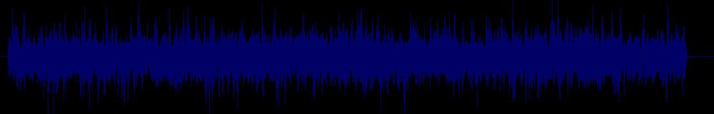 waveform of track #135861
